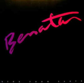 Pat Benatar ‎– Live From Earth