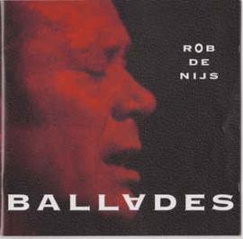 Rob de Nijs – Ballades (CD)