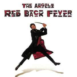 Angels – Red Back Fever (CD)
