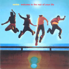 Venice – Welcome To The Rest Of Your Life (CD)
