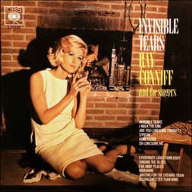 Ray Conniff And The Singers ‎– Invisible Tears