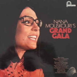 Nana Mouskouri – Nana Mouskouri's Grand Gala