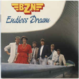 BZN ‎– Endless Dream (CD)