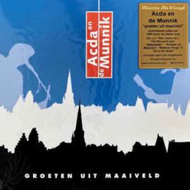 Acda en de Munnik – Groeten Uit Maaiveld (LP)