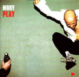 Moby – Play (CD)