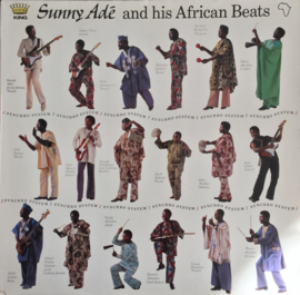King Sunny Adé And His African Beats* – Synchro System
