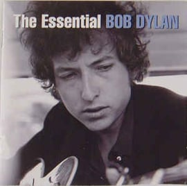 Bob Dylan ‎– The Essential Bob Dylan (CD)