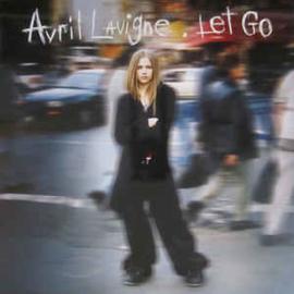 Avril Lavigne – Let Go (2LP)