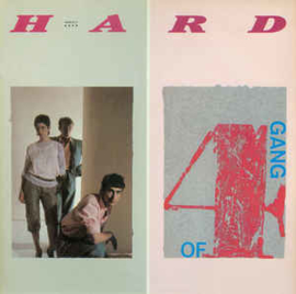 Gang Of 4 ‎– Hard