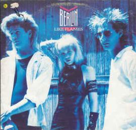 "Berlin – Like Flames (12"" Extended Version)"