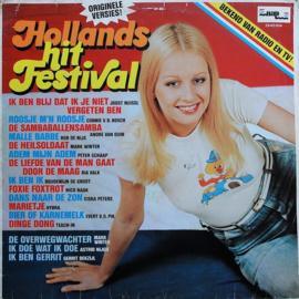 Various – Hollands Hit Festival