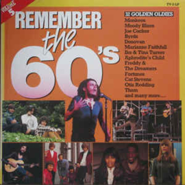Various – Remember The 60's (Volume 5)