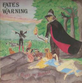 Fates Warning – Night On Bröcken
