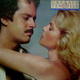 Captain And Tennille ‎– Make Your Move