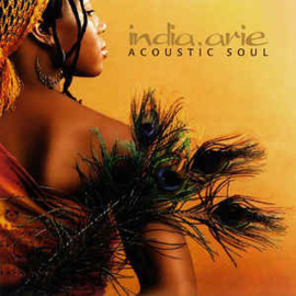 India.Arie – Acoustic Soul (CD)