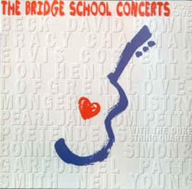 Various – The Bridge School Concerts Vol. One (CD)