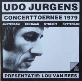Udo Jürgens – Concerttoernee 1979