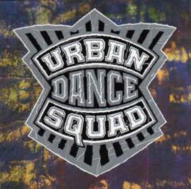 Urban Dance Squad – Mental Floss For The Globe (CD)