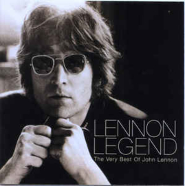 John Lennon ‎– Lennon Legend (CD)