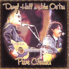 Daryl Hall & John Oates – Pure Classics (CD)