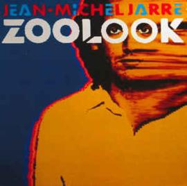 Jean Michel Jarre – Zoolook