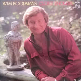 Wim Koopmans ‎– Close Enough