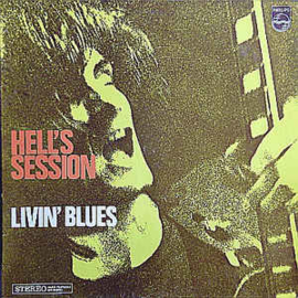 Livin' Blues – Hell's Session