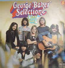 George Baker Selection – 5 Jaar Hits