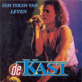 Kast – Een Teken Van Leven (CD)