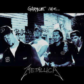 Metallica ‎– Garage Inc. (CD)