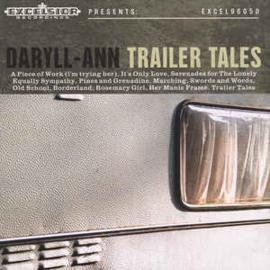 Daryll-Ann – Trailer Tales (CD)