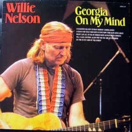 Willie Nelson – Georgia On My Mind