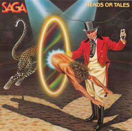Saga – Heads Or Tales