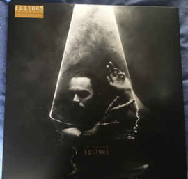 Editors ‎– In Dream (LP)
