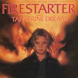 Tangerine Dream ‎– Firestarter