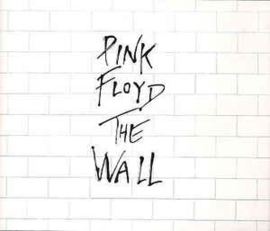 Pink Floyd ‎– The Wall (CD)
