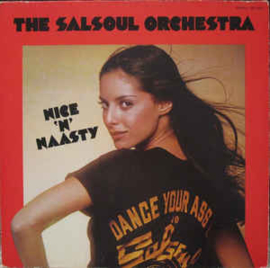 Salsoul Orchestra ‎– Nice 'N' Naasty