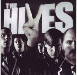 Hives ‎– The Black And White Album (CD)