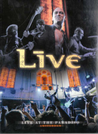 Live – Live At The Paradiso Amsterdam (DVD)