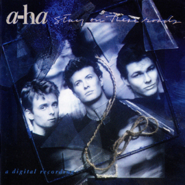 a-ha – Stay On These Roads (CD)