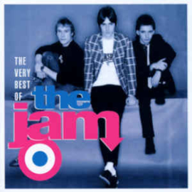 Jam – The Very Best Of The Jam (CD)