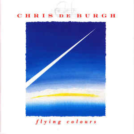 Chris de Burgh ‎– Flying Colours (CD)