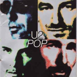 U2 – Pop (CD)