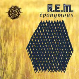 R.E.M. – Eponymous (CD)