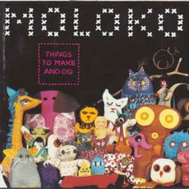 Moloko – Things To Make And Do (CD)