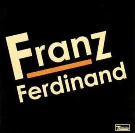 Franz Ferdinand – Franz Ferdinand (CD)