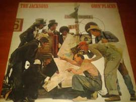 Jacksons – Goin' Places