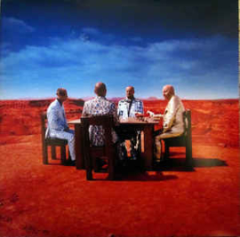 Muse – Black Holes And Revelations (LP)