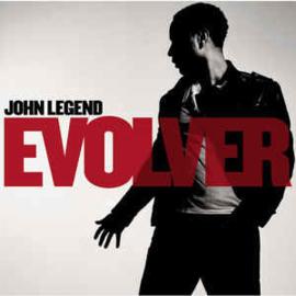 John Legend – Evolver (CD)