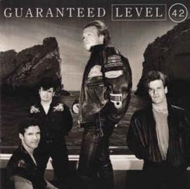 Level 42 – Guaranteed (CD)